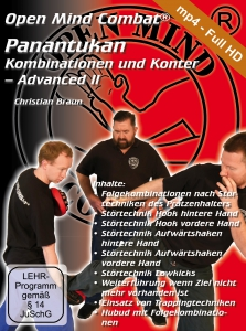 Panantukan---Kombinationen-und-Konter---Advanced-II