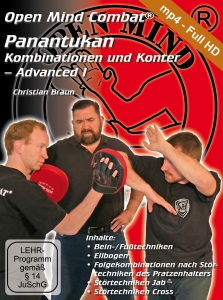Panantukan---Kombinationen-und-Konter---Advanced-I