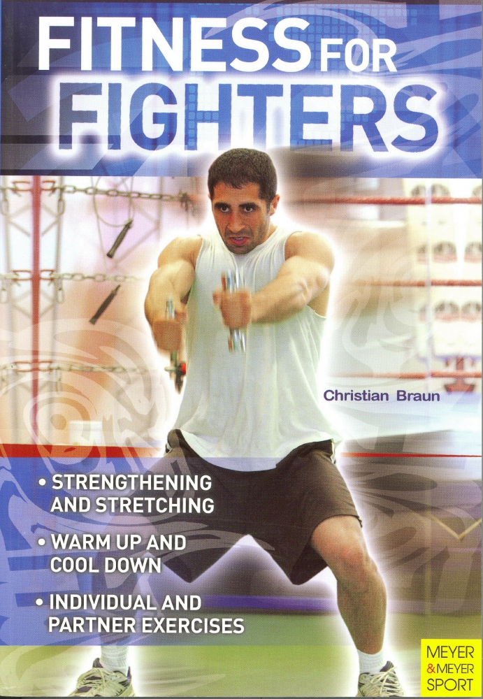 Bild 1 von Fitness for Fighters (PDF)