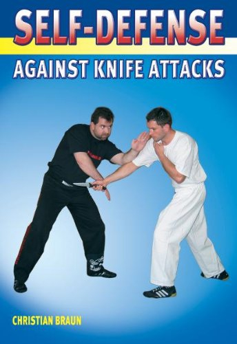 Bild 1 von Self-Defense against knife attacks (PDF)