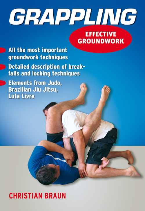 Bild 1 von Grappling - Effective Groundwork (PDF)