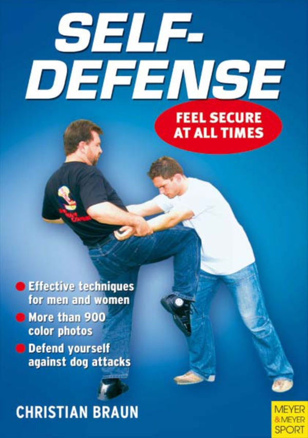 Bild 1 von Self-Defense. Feel secure at all times (PDF/ePub)