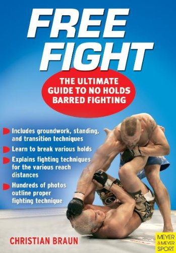 Bild 1 von Free Fight - The ultimate guide to no holds barred fighting (PDF)