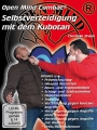 Double-DVD: Self-defence using the kubotan