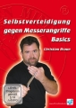 DVD: Self-defence against knife attacks - Basics
