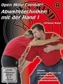 DVD: Defense techniques with hands 1
