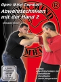 DVD: Defense techniques with hands 2
