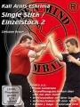 DVD: Kali-Arnis-Eskrima Single Stick 2