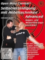 DVD: Self-defence with locking techniques - Advanced (counter for counter techniques)