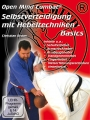 DVD: Self-defence with locking techniques - Basics