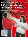 DVD: Self-defence for women - Basics