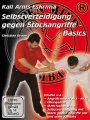 DVD: Self-defence against stick attacks - Basics