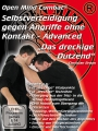 DVD: Self-defence against attacks without contact - Advanced