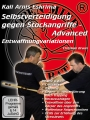 DVD: Self-defence against stick attacks - Advanced disarming variations