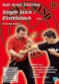 DVD: Kali-Arnis-Eskrima Single Stick/Einzelstock 1
