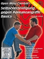 Self-defence against attacks with contact - Basics
