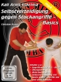 Self-defence against stick attacks - Basics