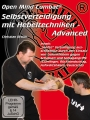 DVD: Self-defence with locking techniques - Advanced