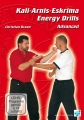 DVD: Kali-Arnis-Eskrima Energy Drills - Advanced